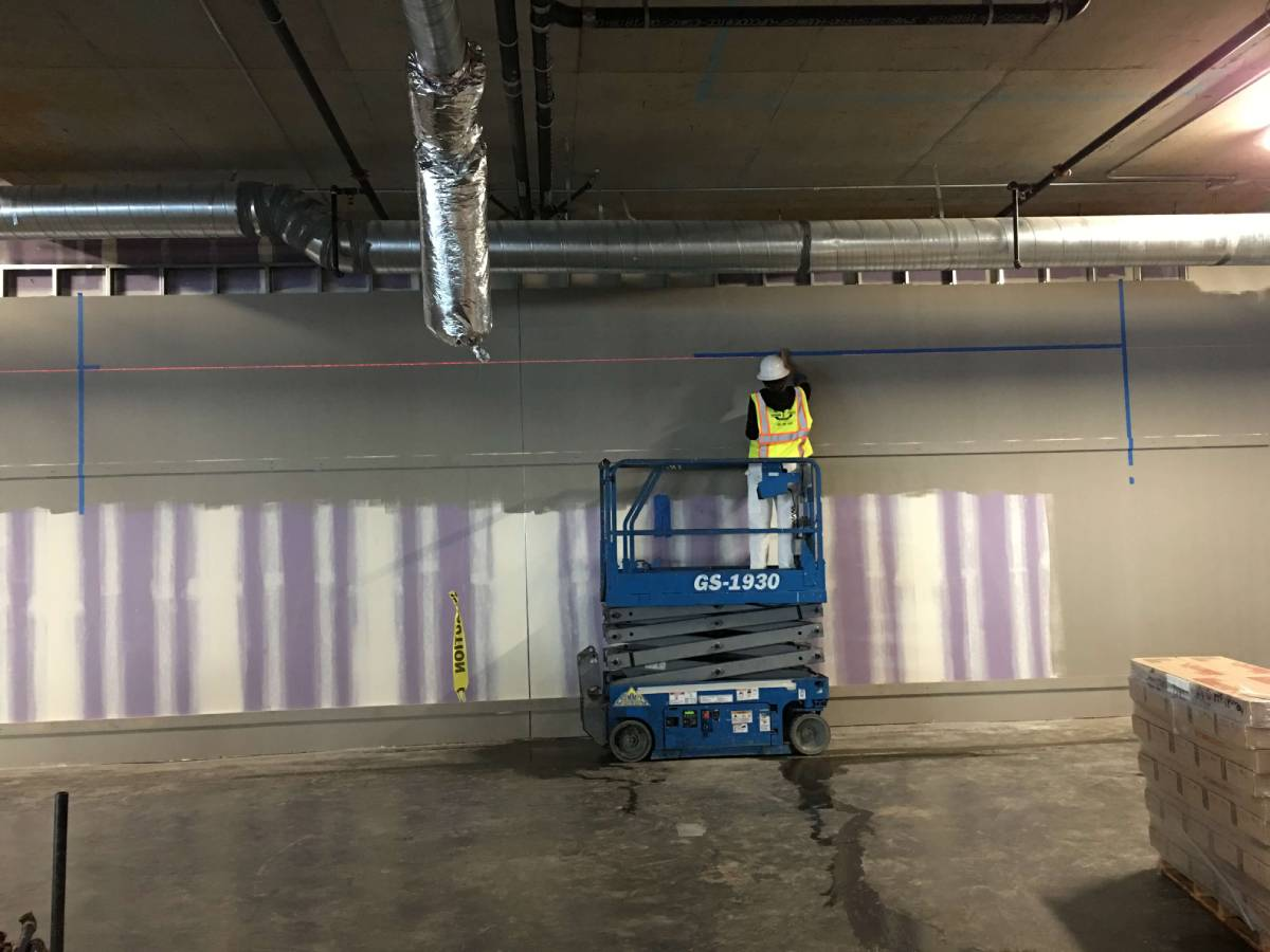 ProCom Professional Commercial Painting